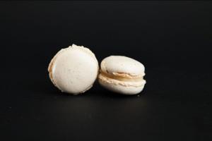 Assortiment de macarons
