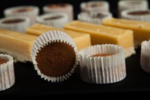 Plateau de cakes et moelleux
