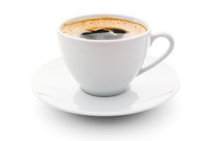 Boissons chaudes : thé et café