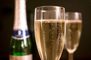 Champagne 75 cl