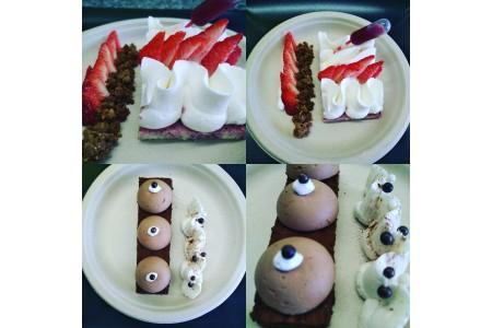 Coffret Illico : 1 plat-1 dessert